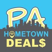 PA Hometown Deals, White Oak PA
