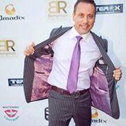 Art Lewin Bespoke Clothiers, Beverly Hills CA