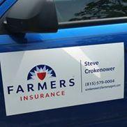 Farmers Insurance Crokenower Agency, Westmont IL