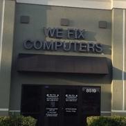 We Fix Computers, Bradenton FL