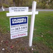 Glenn Cogswell, Your Coldwell Banker Residential Brokerage Realtor, Merrimac MA