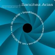 Sanchez Arias Photography, Boca Raton FL