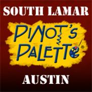 Pinot's Palette - South Lamar, Austin TX