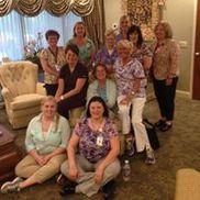 West View Nursing and Rehabilitation Center, West Warwick RI