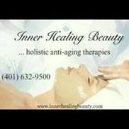 Inner Healing Beauty Holistic Anti -Aging Therapies, East Greenwich RI