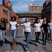 Girls Of Height Inc. Mentoring Organization, Hillside NJ
