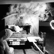 Brimfield Bread Oven, Kent OH