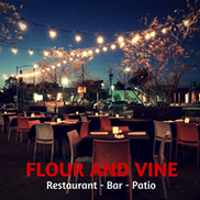 Flour and Vine, Austin TX