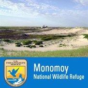 Monomoy National Wildlife Refuge, Chatham MA