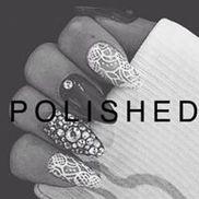 Polished Nails and Spa, Mashpee MA