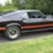 Benza Motors, Milford OH