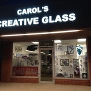 Carol's Creative Glass, LLC, Colorado Springs CO
