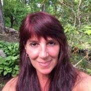 Crime Writer Sue Coletta, Bristol NH