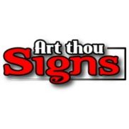 Art Thou Signs, Lawrenceville GA