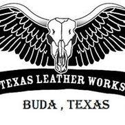 Texas Leatherworks, Buda TX