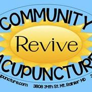 Revive Community Acupuncture, Inc., College Park MD