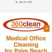 Wuffy Inc. Dba 360clean Gold Coast, Delray Beach FL