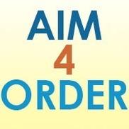 Aim 4 Order, Baltimore MD