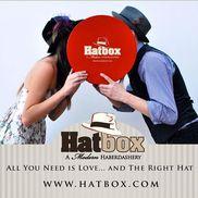 Hatbox: A Modern Haberdashery, Austin TX