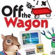 Off the Wagon - for the young at heart, Kent OH