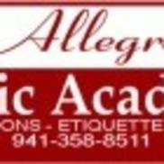 Allegro Music, Dance, and Etiquette Academy, Sarasota FL