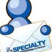 Specialty Mail & Services, Cincinnati OH