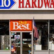 Trio Hardware & Paint, Plainview NY