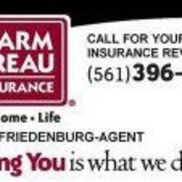Brett E Friedenburg Agency, Farm Bureau Insurance, Delray Beach FL