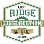 Lost Ridge Construction, LLC, Boone NC