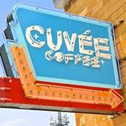 Cuvee Coffee Bar, Austin TX