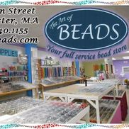Art Of Beads, Leominster MA