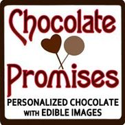 Chocolate Promises - Personalized Chocolate with Edible Images, Merrick NY