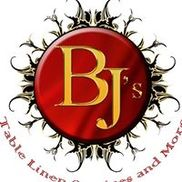 BJ's Table Linen Services and More, LLC, Columbia SC