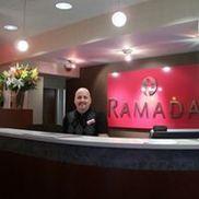 Ramada Rockville Centre, Rockville Centre NY