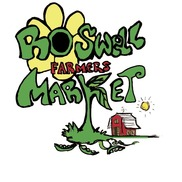 Roswell Farmers Market, Roswell GA