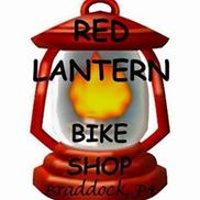 Braddock's Red Lantern Bike Shop, Braddock PA