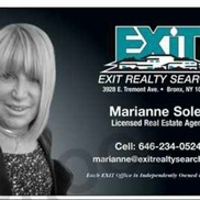 Marianne Soler, Westchester, Bronx & Queens Properties, Bronx NY