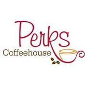 Perks Coffeehouse, Trinity FL