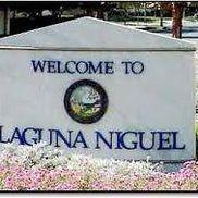 Laguna Niguel Homes & Local Interests, Laguna Niguel CA