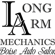Long Arm Mechanics & Boise Auto Salon, Garden City ID