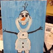 Imagination! Creative arts Studios, Girard OH