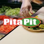 The Pita Pit - Austin, Austin TX