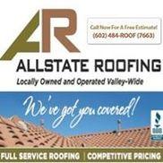 Allstate Roofing Inc, Phoenix AZ
