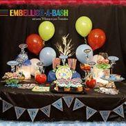 Embellish-a-Bash, Trenton NJ