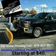 Black Jet Cleaning Services, Lunenburg MA