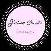 J'aime Events, Maple Grove MN
