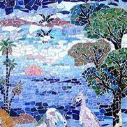 Mosaic Art, Palm Harbor FL