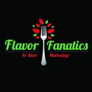 Flavor Fanatics In Store Marketing, Emeryville CA