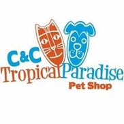 C&C Tropical Paradise Pet Shop, Philipsburg PA