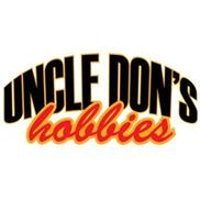 Uncle Don's Hobbies - Imagination at Play, Palm Desert CA